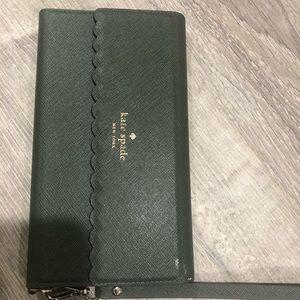 Kate Spade Magnetic Wallet Phone Case